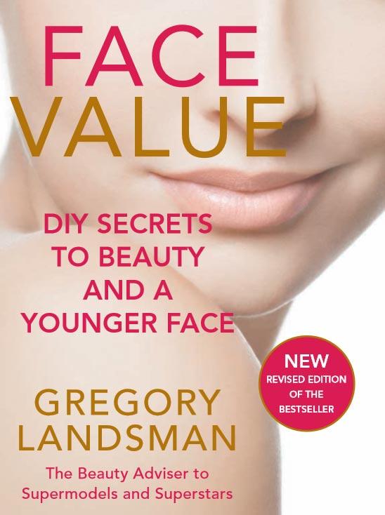 Face Value by Gregory Landsman
